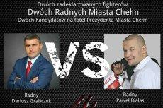 Walka jest zaplanowana na 14 października.