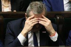 """Czy wicepremier Gliński odpowie tym razem na apel """"staruszki""""?"""
