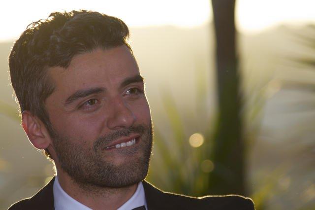 Nowy idol - Oscar Isaac.