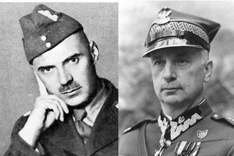 Generałowie Anders i Sosnkowski nie widzieli żadnych szans dla powodzenia powstania w Warszawie.