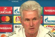 Pod wodzą Juppa Heynckesa Bayern osiągnął świetną formę.