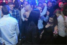 30-letni Ukrainiec wpadł w złość przed klubem w Lublinie