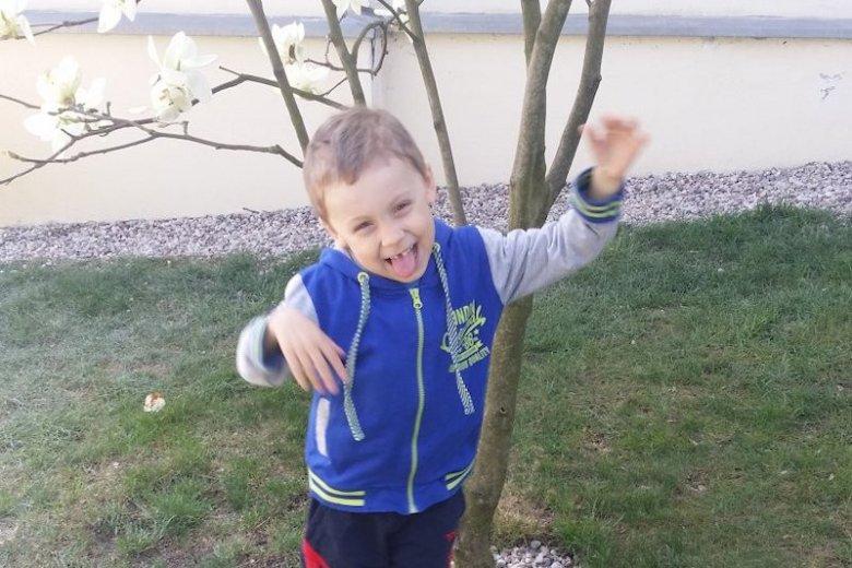 Ekspertka przewiduje czarny scenariusz ws. zaginięcia 5-letniego Dawida.