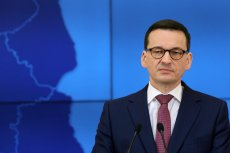 Premier Mateusz Morawiecki zapowiada koniec nagród dla ministrów.