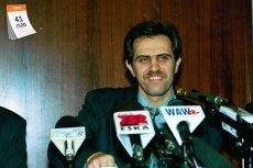 Twórcą Polsatu, pierwszej ogólnopolskiej telewizji prywatnej, jest Zygmunt Solorz-Żak. Emisja komercyjnego kanału rozpoczęła się 5 grudnia 1992 rok