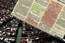 Sejm będzie wkrótce decydował o uwłaszczeniu naukowców