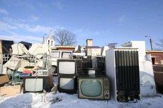 Elektrośmieci, nowy problem Polski. Powodują duże straty finansowe i zatruwają środowisko