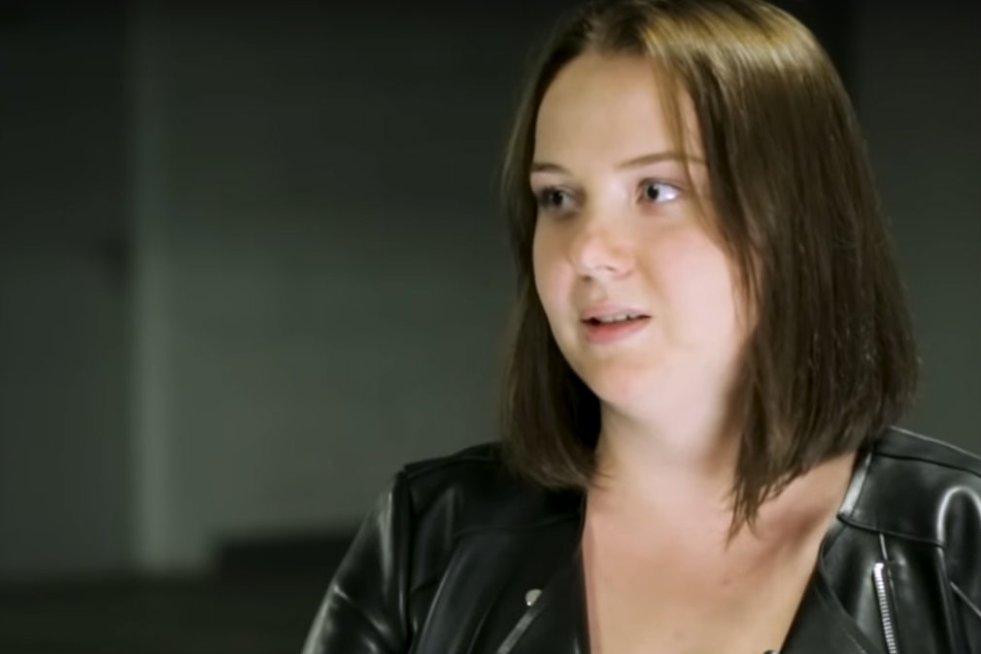 Michalina opowiedziała o swojej drodze z dopalaczami. Cena za ich branie była ogromna. Dziewczyna po przebudzeniu czasem nawet nie pamiętała, jak się nazywa.