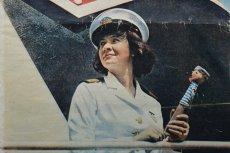 Danuta Kobylińska-Walas dowodziła 11 statkami