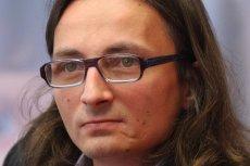 Jakub Śpiewak, prezes Fundacji Kidprotect.pl, wycofuje się  życia publicznego