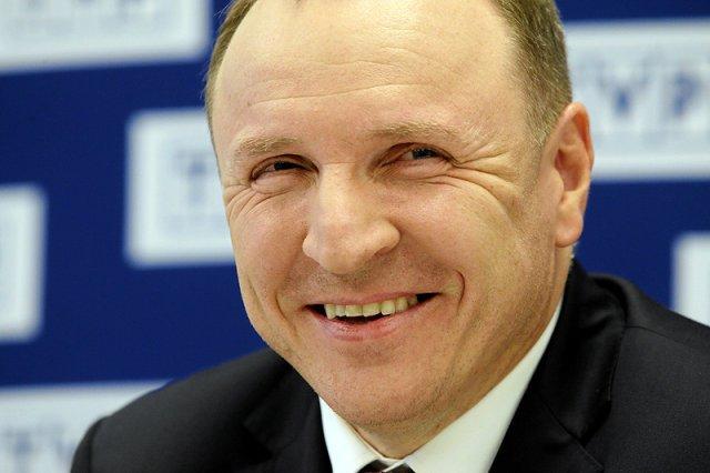 """Jacek Kurski udzielił """"ciekawego"""" wywiadu na temat """"Wiadomości"""" TVP..."""