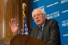 Bernie Sanders zawiesił swoją kampanię wyborczą w USA