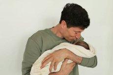 Robert Lewandowski po raz drugi został tatą.