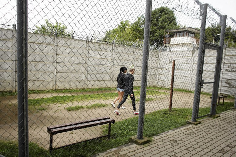 Kulisy życia Polek w największym więzieniu dla kobiet, Zakładzie Karnym nr 1 w Grudziądzu, odsłania książka Ewy Ornackiej – ''Skazane na potępienie''