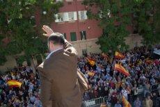 Europa w szoku po zwycięstwie nacjonalistycznej partii VOx Santiago Abascala w hiszpańskiej Andaluzji.