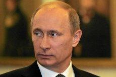 Wladimir Putin jest nominowany do Pokojowej Nagrody Nobla