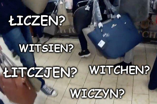 b536dc04909b5 Łiczen, Witsien, a może Witchen - jak się wymawia nazwę torebek, o ...