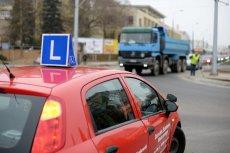 Proponowane zmiany zakładałyby bardziej intensywne kursy na prawo jazdy.