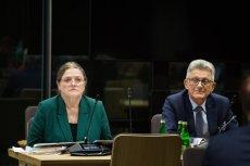 PiS zgłosił kandydatury Pawłowicz i Piotrowicza na sędziów Trybunału Konstytucyjnego.