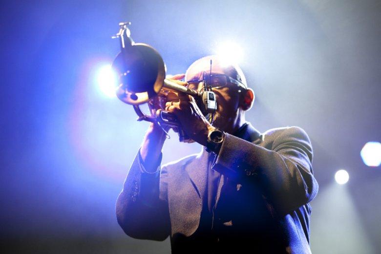 Tomasz Stańko, Jazz nad Odrą 2012,