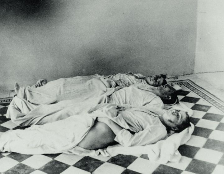 Ofiary pogromu kieleckiego