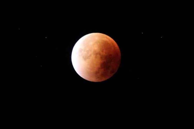 Najbliższe zaćmienie Księżyca będzie wyjątkowe z wielu powodów.