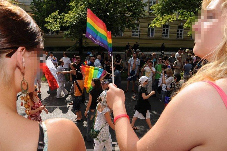 Radni PiS w Częstochowie nie zgadzają się na Marsz Równości w tym mieście. (zdjęcie ilustracyjne)