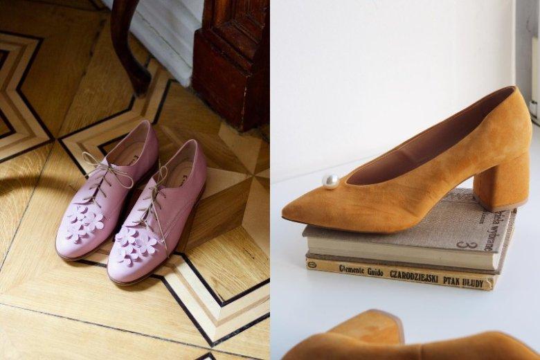 Paso a Paso to polska marka obuwnicza stworzona przez dwie siotry. Nie kopiują trendów, wypracowały własny styl