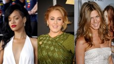 5 niedrogich kosmetyków, które pokochały Adele, Rihanna i Jennifer Aniston