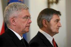 Na stronie Senatu ukazało się wyjaśnienie w sprawie wynajmu willi marszałka Stanisława Karczewskiego.