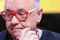 Jurek Owsiak w Faktach po faktach opowiedział o hejcie. Wcześniej uczestniczył w dyskusji o mowie nienawiści w Muzeum Historii Żydów Polskich POLIN.