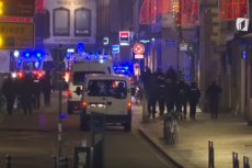 Nie żyje Polak, który wraz z kolegami powstrzymał terrorystę i udaremnił masakrę w jednym z klubów w Strasburgu.