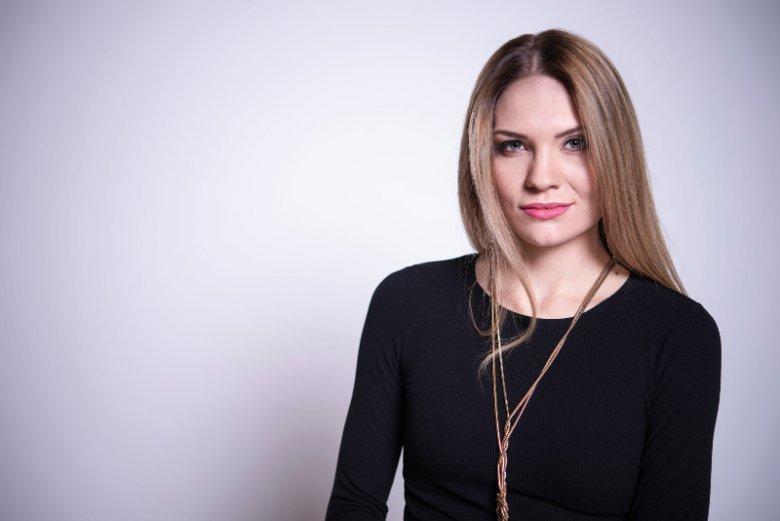 """Marianna Fijewska, autorka """"Tajemnic pielęgniarek"""""""