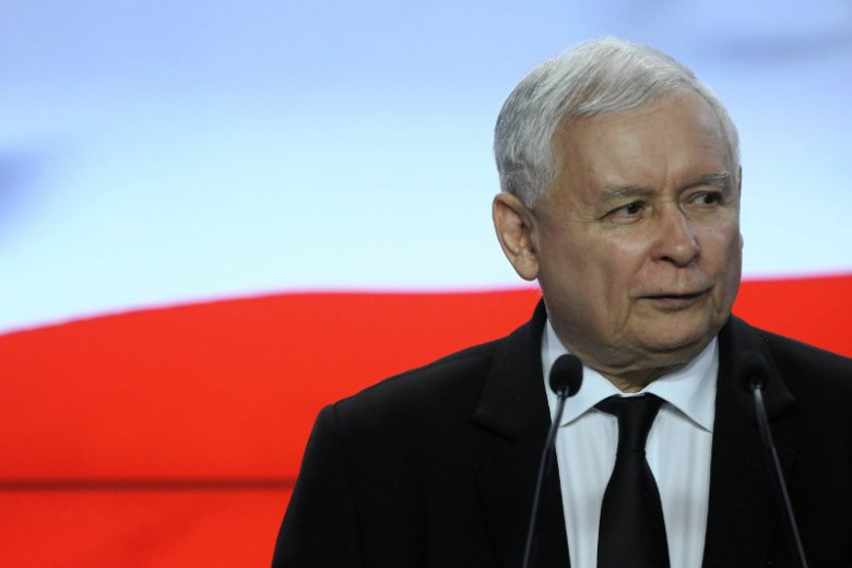 Problemy zdrowotne Jarosława Kaczyńskiego mają duży wpływ na działania partii rządzącej.