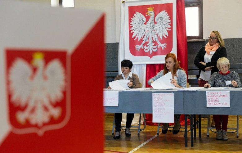 Do godziny 21.00 potrwa głosowanie w wyborach parlamentarnych. Zaraz potem poznamy wyniki exit poll.