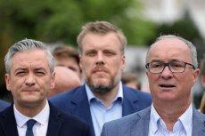 Po wyborach ze sceny politycznej zniknie Wiosna Biedronia?