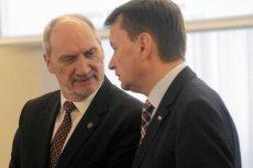 Ludzie Antoniego Macierewicza mają na swoim sporo manipulacji ws. Centrum Kontrwywiadu NATO.