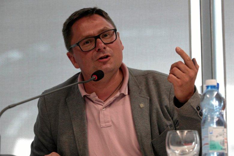 Tomasz Terlikowski zabrał głos ws. pedofilii w Kościele. Domaga się powołania specjalnej komisji.