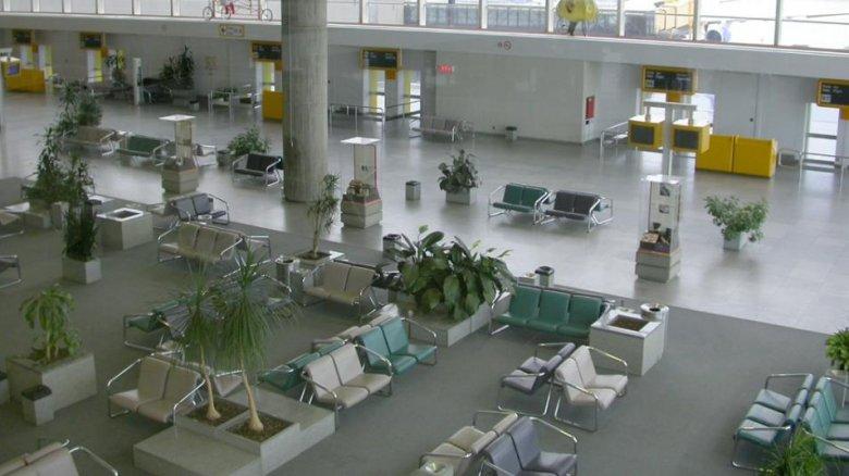 Port lotniczy Montreal -Mirabel inwestycja bardzo podobna w założeniach do Centralnego Portu Lotniczego. Dla Kanadyjczyków zakończyła się spektakularną klęską.