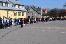 Niezwykłe obchody 8 rocznicy katastrofy smoleńskiej w Tryńczy.