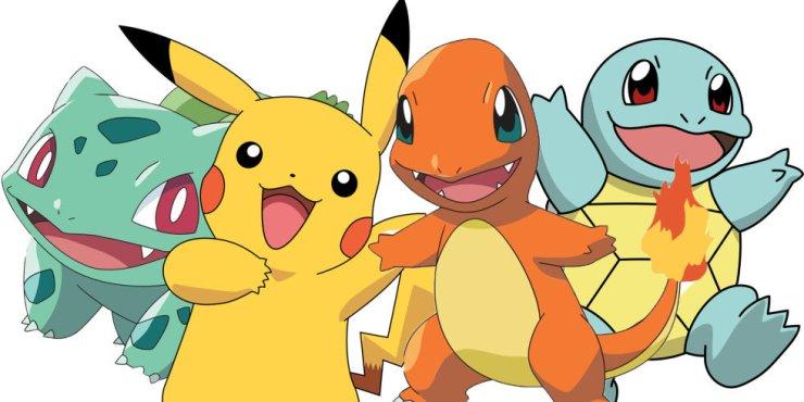 Co ciekawe, gra PokemonGo została skierowana do młodych dorosłych pamiętających bajkę o ich trenerach z telewizji. Gra sentymentalna?