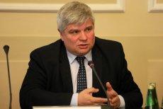 Maciej Lasek znajdował się w komisji badającej katastrofę smoleńską w czasach rządu PO-PSL.