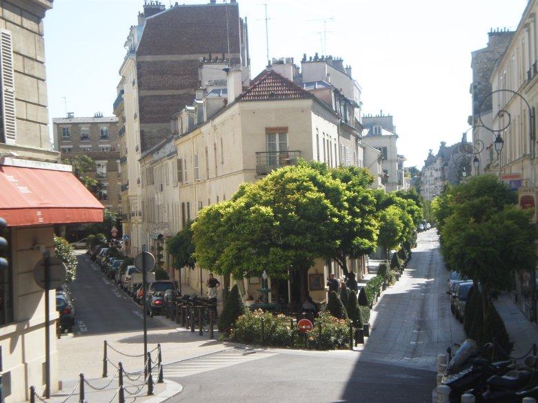 W Paryżu luźniej ;-)