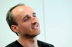"""Według """"Super Expressu"""" Orlen miałby zasponsorować powrót Kubicy do podstawowej stawki kierowców F1."""
