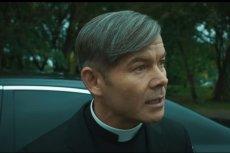 """Skorzystać może na tym nie tylko Smarzowski, ale także aktorzy występujący w """"Klerze""""."""