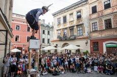 Lublin to świetne miejsce na weekend.