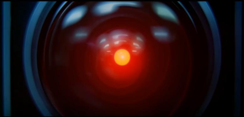 """""""Odyseja Kosmiczna"""". Kto pamięta Hal 9000?"""