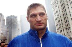 Andrzej Gołota może zostać deportowany z USA.