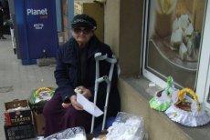 Pani Marianna to 90-latka z Radomia, która dostała wysoki mandat od fiskusa.