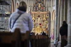 W Argentynie piszą o pedofilii w polskim Kościele